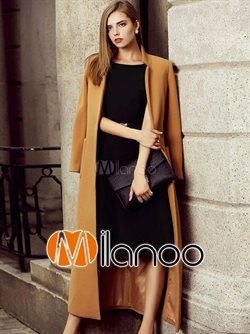 Milanoo offers in the London catalogue