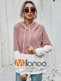 Milanoo catalogue ( More than a month )
