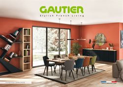 Gautier catalogue ( Expired )