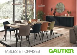Gautier offers in the Gautier catalogue ( 8 days left)