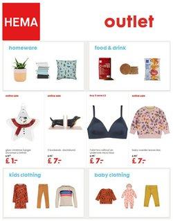 HEMA catalogue ( Expired )