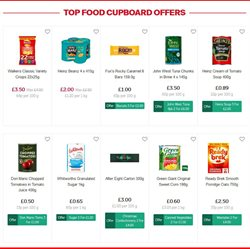 Sugar offers in the Iceland catalogue in Tower Hamlets
