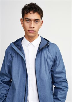 Men's jacket offers in the Sainsbury's catalogue in London
