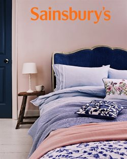 Sainsbury's offers in the Stafford catalogue