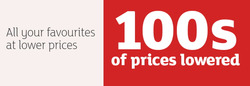 Sainsbury's offers in the Rhondda catalogue