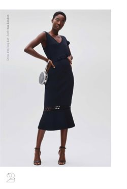 Knitted  dress offers in the House of Fraser catalogue in London