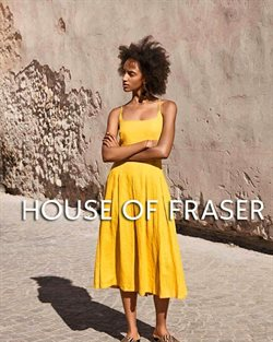 House of Fraser offers in the Birkenhead catalogue