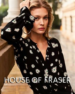 House of Fraser catalogue in Sheffield ( 4 days left )