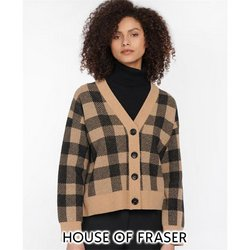 Department Stores offers in the House of Fraser catalogue ( 22 days left)