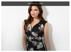 House of Fraser offers in the Oxford catalogue