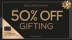 House of Fraser coupon in London ( 1 day ago )