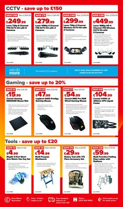 Computer offers in the Maplin catalogue in Birmingham