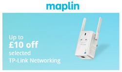 Maplin offers in the London catalogue