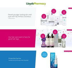 Lloyds Pharmacy catalogue in Liverpool ( 3 days left )