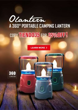 Electronics offers in the Olight catalogue ( 1 day ago)