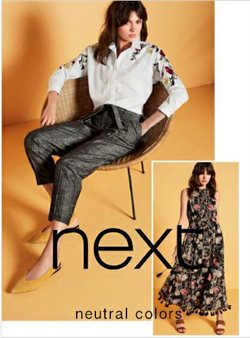 Clothes, shoes & accessories offers in the Next catalogue in London