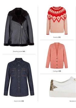 Jacket offers in the Next catalogue in London