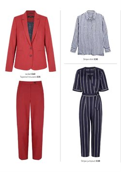 Jumpsuit offers in the Next catalogue in London