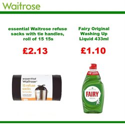Doors offers in the Waitrose catalogue in Oxford