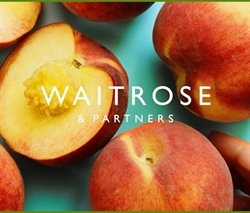Waitrose offers in the Leeds catalogue