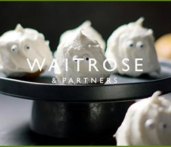Waitrose offers in the Birmingham catalogue