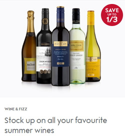 Waitrose offers in the Camden catalogue