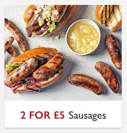 Waitrose offers in the Formby catalogue