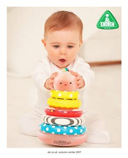 Toys & babies offers in the Early Learning Centre catalogue in Aberdeen
