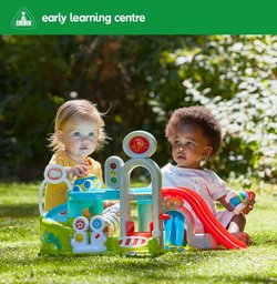 Early Learning Centre catalogue ( 6 days left )