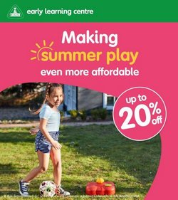 Toys & Babies offers in the Early Learning Centre catalogue ( 1 day ago)