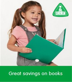 Early Learning Centre offers in the Early Learning Centre catalogue ( 9 days left)