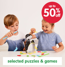 Toys & babies offers in the Early Learning Centre catalogue in Leicester