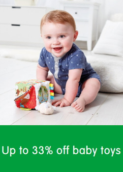 Early Learning Centre coupon in Bournemouth ( 1 day ago )