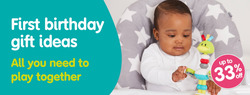 Early Learning Centre coupon in Birkenhead ( 11 days left )