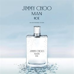 Jimmy Choo offers in the The Perfume Shop catalogue in London