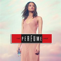 St Johns Shopping Centre offers in the The Perfume Shop catalogue in Liverpool