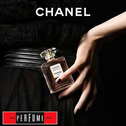 The Perfume Shop offers in the London catalogue