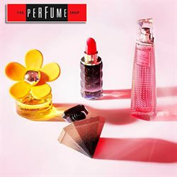 Pharmacy, Perfume & Beauty offers in the The Perfume Shop catalogue in Lewisham