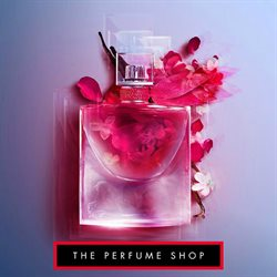 The Perfume Shop catalogue ( More than a month )