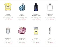 Offers of Paco Rabanne in The Perfume Shop