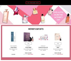 The Perfume Shop catalogue ( 6 days left )