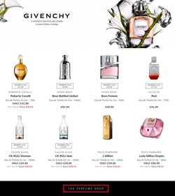 The Perfume Shop catalogue ( Published today  )