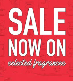 The Perfume Shop coupon in Blackburn ( 5 days left )