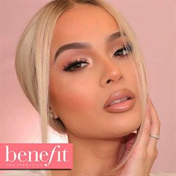 Benefit Cosmetics offers in the London catalogue