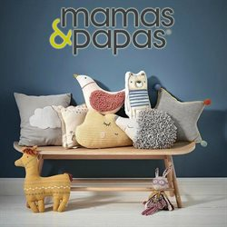 Toys & babies offers in the Mamas & Papas catalogue in London