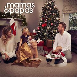 Mamas & Papas offers in the London catalogue