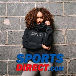 Sport offers in the Sports Direct catalogue in Bridgend