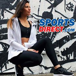 Sports Direct offers in the London catalogue
