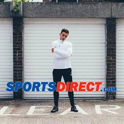 Sport offers in the Sports Direct catalogue in Leicester