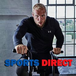 Sport offers in the Sports Direct catalogue in Aberdeen